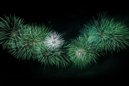 outbreaks: Outbreaks fireworks
