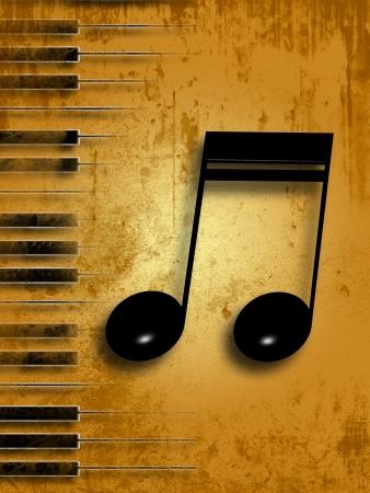 metallschrott: Musik