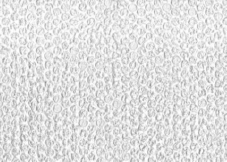 screensavers: Bubble wraps to be used as a background image or screensavers Stock Photo