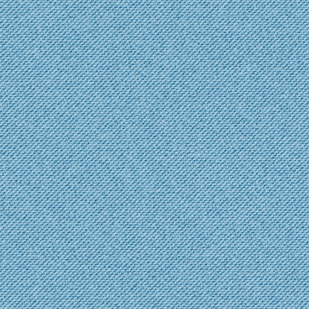 Light blue jean texture. Denim background