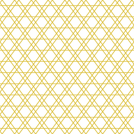 Line seamless background. Geometric ornament for elegant design in retro style. Universal pattern for wallpapers, textiles, fabrics, wrapping papers, packaging boxes etc
