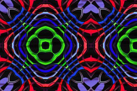 Maze Abstract Stock Photo - 17759701