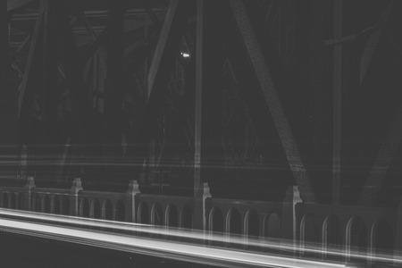 Walter Taylor Bridge also known as Indooroopilly Bridge in Brisbane, Queensland. 写真素材 - 98222021