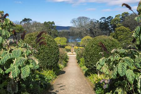 Port Arthur historical site in Port Arthur, Tasmania, Australia during the daytime.