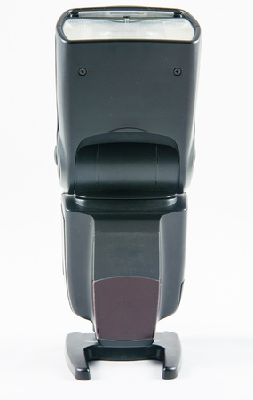 ttl: Camera flash