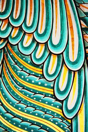 thai motifs: art Editorial