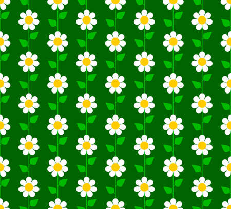 floral seamless pattern Stock Vector - 10429246