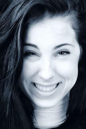 Happy smile Stock Photo - 3614479