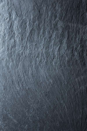 slate texture: Black slate background. 50 megapixels photo Stock Photo