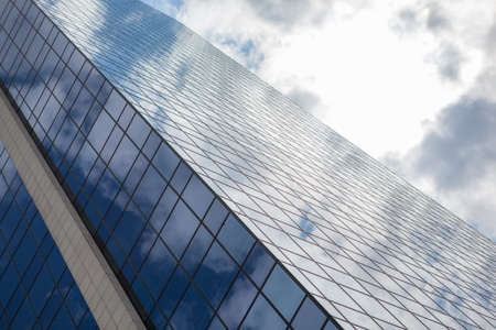 corporate buildings: Modern Architecture Corporate Business Buildings