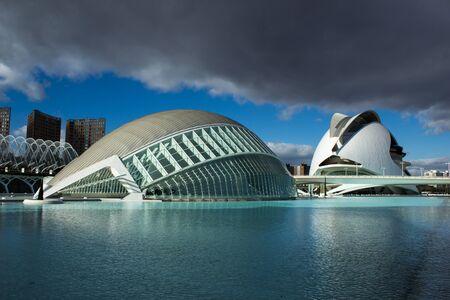 valencia: City of Art, Valencia