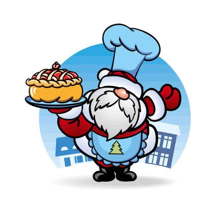pere noel: ??? ????? Santa Claus ??????? ?????????? ?????????? ????? ????