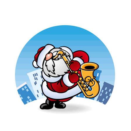 pere noel: ??? ????? Santa Claus ?????? ?? ?????????