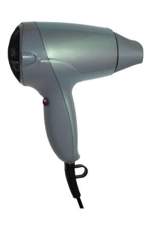 styler: Isolated object on white background Stock Photo