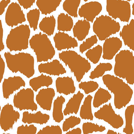 giraffe skin: Giraffe skin seamless pattern texture. Can be used for wallpaper, web page background, greeting cards, fabric print