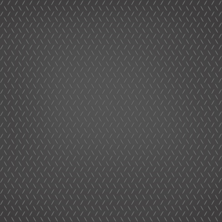 corrugated gray metal background