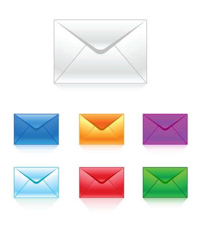Multi Color E-mail