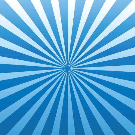 Sun Texture Blue