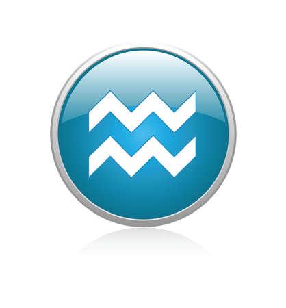 Azul de Acuario