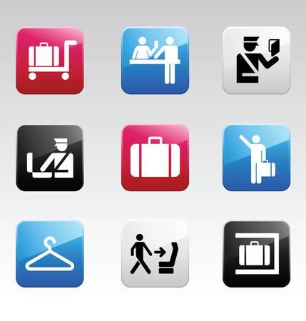 Icon set color #5