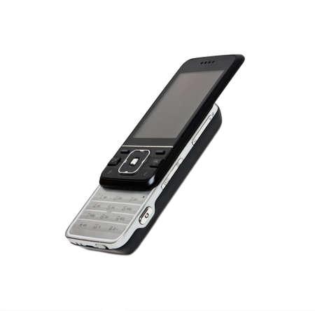 Mobile Phone Stock Photo - 7854384