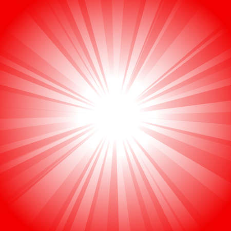 flash light: Sun vector background