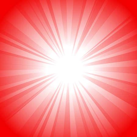 lichteffekte: Sun Vector Hintergrund