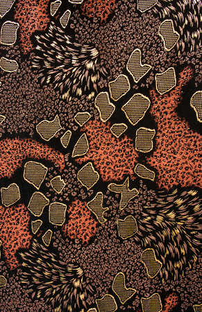 textile image: Fabric texture. Tissue pattern
