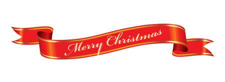 Merry Christmas tape