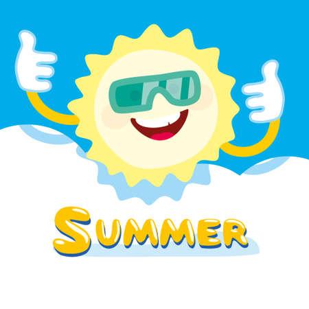 summer time: summer wallpaper, summer time, summer fun, summer party, summer background, summer , summer sky, summer picture, summer art, summer image,summer design,summer travel, summer poster