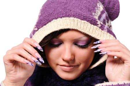 Attractive girl Stock Photo - 13719069