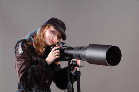 professional photographer  photo