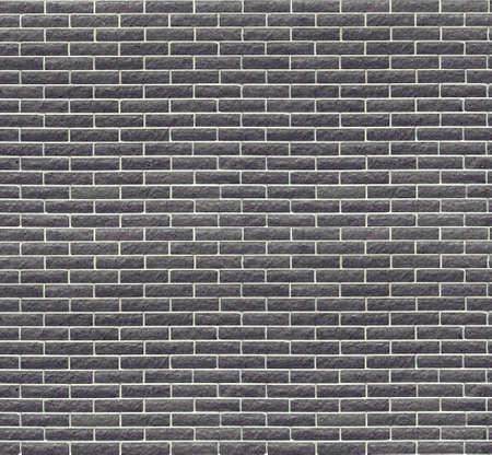Seamless texture of weathered wall finish beige decorative brick
