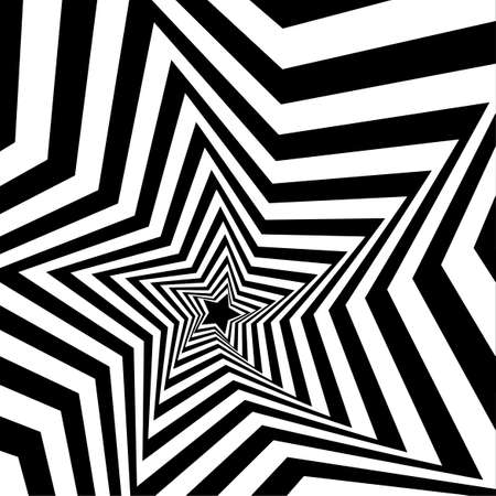 Vivid dark black white radiant dizzi radial active spin spiral rotate five point visual zoom down increase center artist template. Twirl rise cheer joy move unit state fest greet card fond text space
