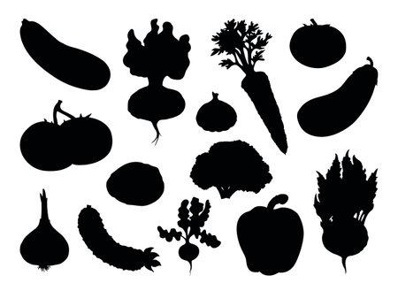 Ripe raw tasty bio eco summer diet health vegan broccoli gourd product kitchen cuisine cook.