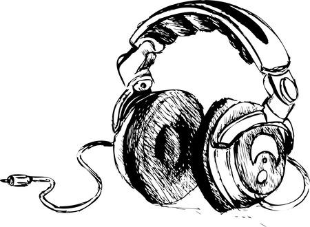 earphone: ear-phone