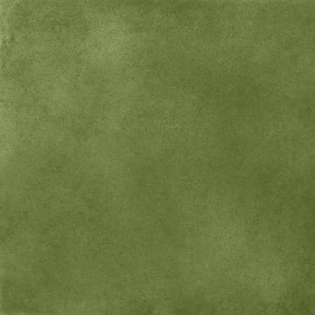 Abstract khaki green stucco wall background