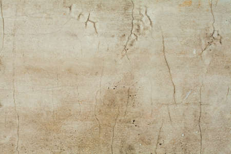 Gray weathered wall texture. Old Background with crack Stock fotó