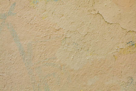 Grunge cement plaster stucco retro and vintage texture concept