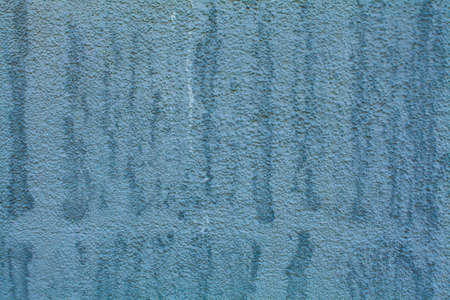 Blue abstract grunge cement plaster stucco retro and vintage texture concept 免版税图像