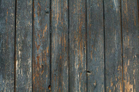 Wooden wall create from wooden boards 免版税图像
