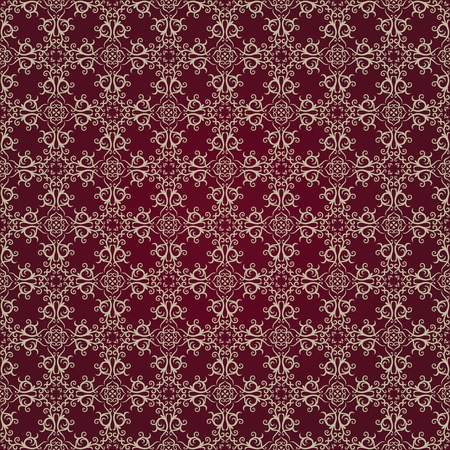 rapport: Background. Arabic floral pattern. Simples