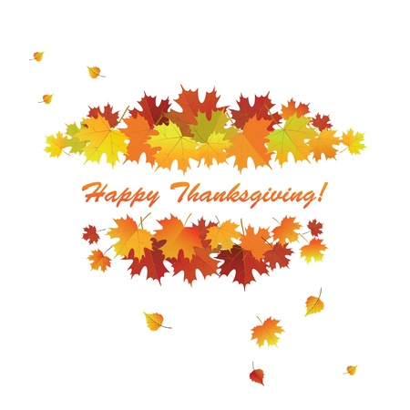 Banner for the Thanksgiving holiday Stock Vector - 16451584