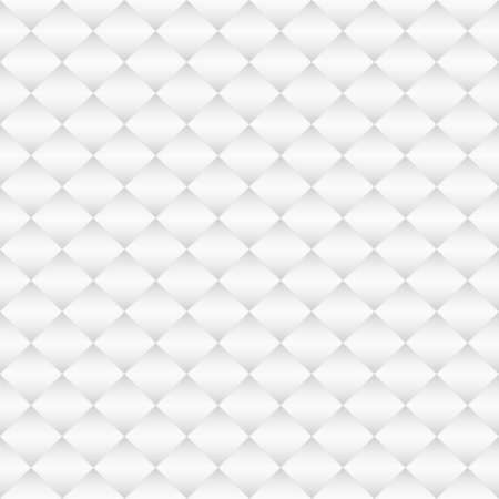 Illustration seamless texture geometric patterned background. Monochrome seamless rhombus texture. Vector illustration