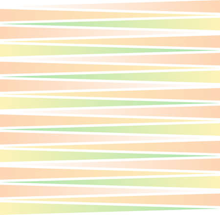 Vector color stripes, wave lines modern geometric background. Vector template background for workflow layout, diagram, number options or web design. Vector illustration Stockfoto - 125462287