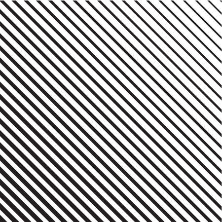 Line halftone pattern with gradient effect. Diagonal lines. Template for backgrounds and stylized textures. Design element.