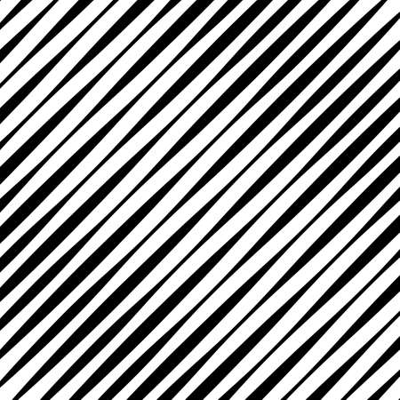 Line halftone with gradient effect. Diagonal lines. Template for backgrounds and stylized textures. Design element. Illustration