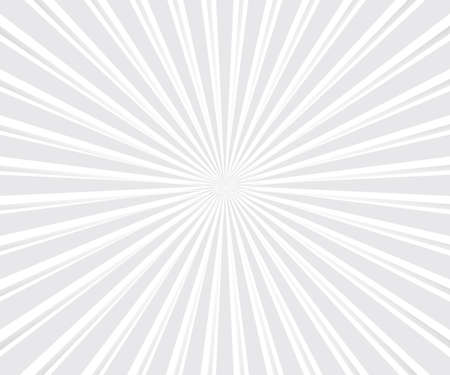 popular abstract white ray star burst background television vintage. Vector illustration 向量圖像