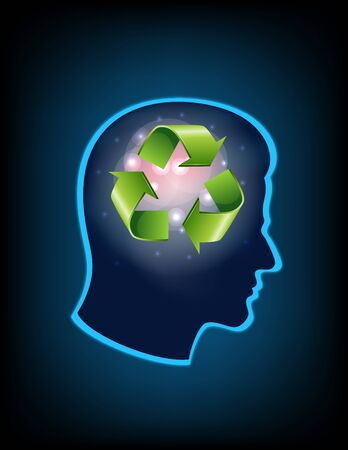 smart thinking: Smart thinking to recycle