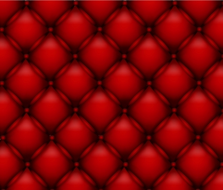 Buttoned on the red Texture Vector
